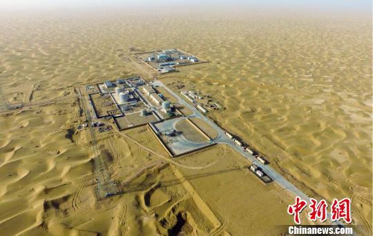 四十年来,西北油田在塔里木盆地进行拓荒式的创业之路,在油气勘探的空白区域相继获得一系列大突破,大发现。西北油田提供