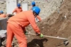 四川:深贫地区电网建设进入攻坚冲刺