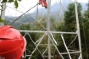 广西中越边境农网改造升级建设忙 助力决胜脱贫攻坚