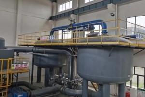 锦程气体供格林美新材料VPSA制氧设备开车成功