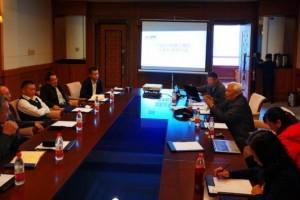 氢气隔膜压缩机团体标准研讨会在京召开