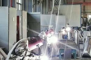 开封空分中标42000Nm³/h空分装置合同