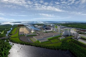 林德将在芬兰建设制氧厂