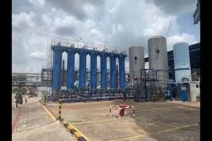99.999%!广州石化燃料电池氢气项目投产