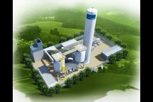 林德签约冀中能源供气项目