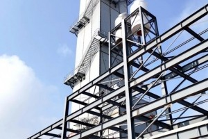 成都巴莫科技空分项目新进展
