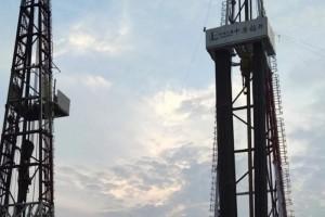 四川页岩气公司首口铂金靶体试验井顺利完钻
