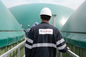 液化空气将新建生物甲烷生产装置